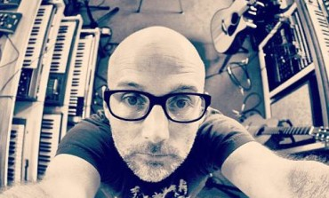 Moby @ Hotel Cafe 1/20