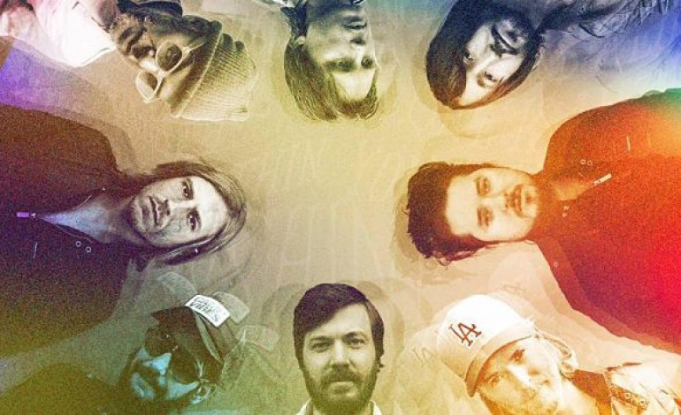 Midlake, Grandaddy, Franz Ferdinand, Band of Horses Members Form BNQT and Announce New Album Volume 1 for April Release