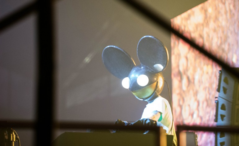 Catch Deadmau5 At The Met On January 23-24