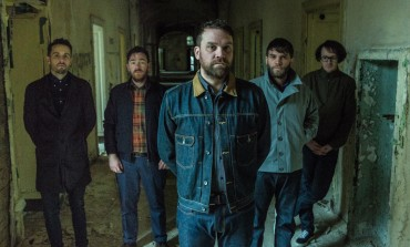 Frightened Rabbit @ Brooklyn Steel 5/30