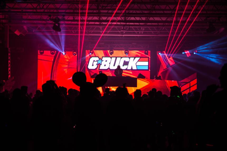 G*Buck