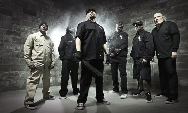 "WATCH: Ice-T's Body Count Teases New Song ""No Lives Matter"""