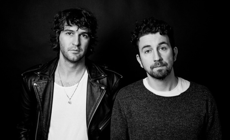 Japandroids @ The Vic (2/15)