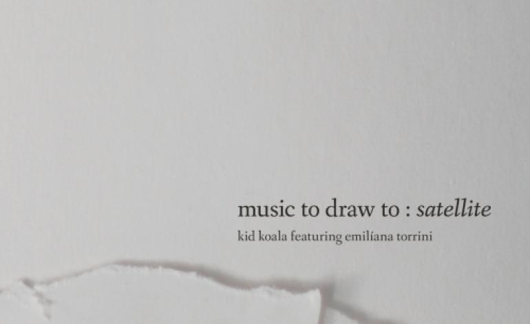 Kid Koala – Music to Draw to: Satellite