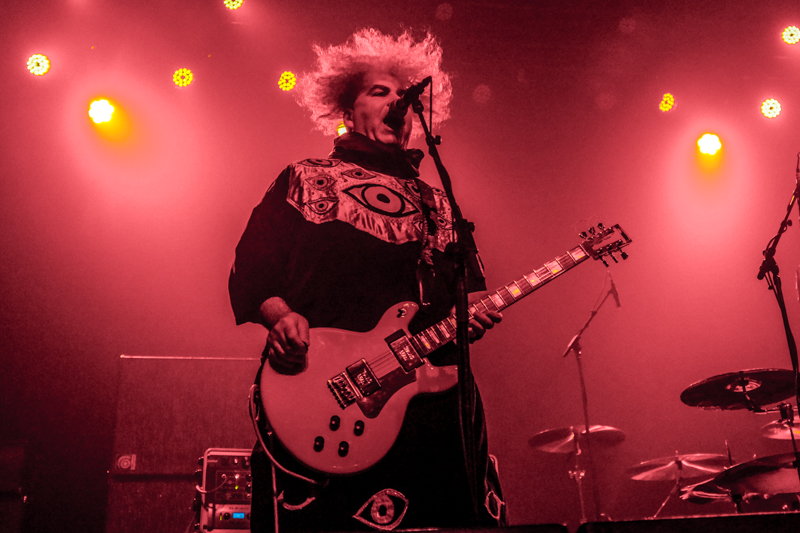 """The Melvins Release New Song """"What's Wrong with You"""""""