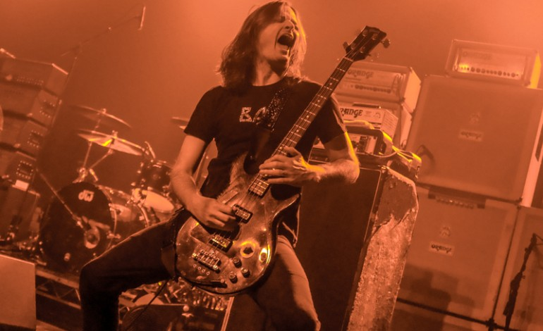 "Melvins Release Slow-Burning New Single ""Christ Hammer"""