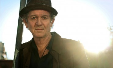 Rodney Crowell Announces New Album Close Ties for March 2017 Release