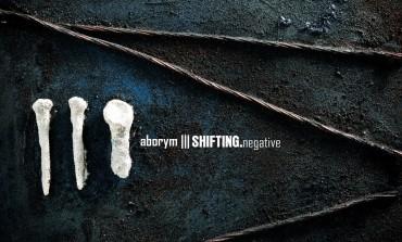 Aborym - Shifting.negative