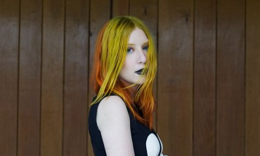 Austra @ The El Rey Theatre 2/9