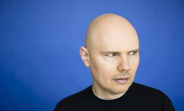"William Patrick Corgan Releases New Video for ""Aeronaut"" from First-Ever Virtual Reality Experience"