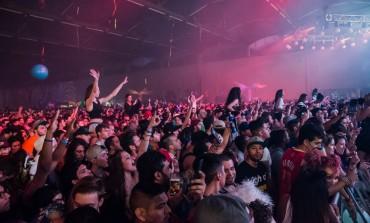Photos: Lights All Night 2016 - Night 2 in Dallax, TX