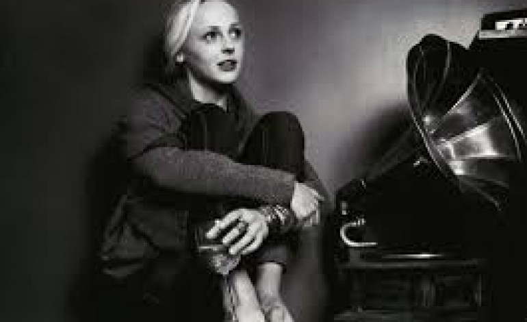 Laura Marling @ The Mayan Theater 5/2