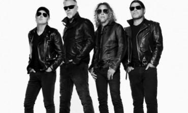 """Citi Sound Vault"" presents: Metallica @ Hollywood Palladium 2/12"