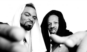 Method Man & Redman @ The Novo 2/3