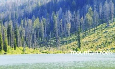 Dear Nora - Mountain Rock (Reissue)