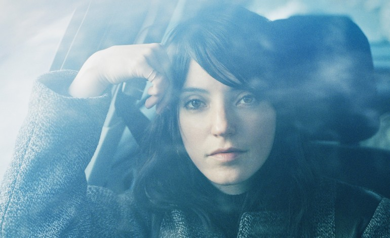 Sharon Van Etten @ Union Transfer 2/7