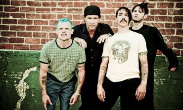 The Red Hot Chili Peppers @ Oracle Arena 3/12