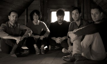 The Shins @ BRIC Celebrate Brooklyn! Festival at Prospect Park Bandshell 6/15