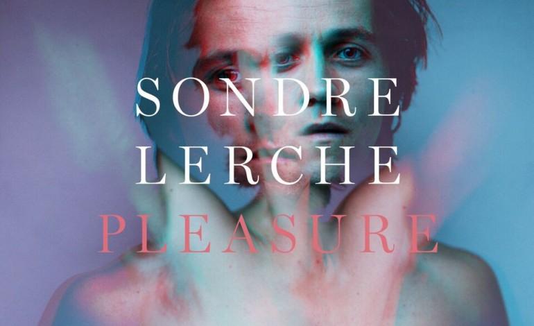 Sondre Lerche Announces New Album Pleasure for April 2017 Release
