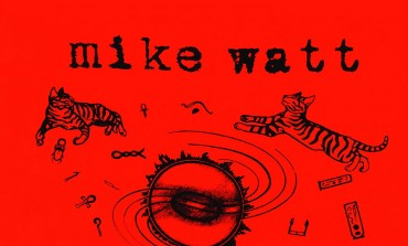 Mike Watt - Ring Spiel Tour '95