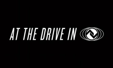 "At The Drive In Release New Song ""Incurably Innocent"" and Announce New Album in • ter a • li • a for May 2017 Release"