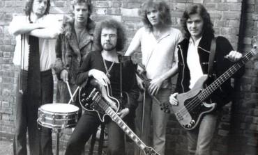 King Crimson Announces Summer 2017 Tour Dates Performing Alongside Four Drummers