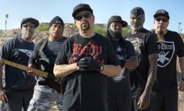 "Body Count Releases Video for Covers of Slayer Classics ""Raining Blood"" and ""Postmortem"""