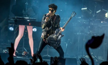 "Chromeo Announces Spring 2018 Tour Dates and Releases New Song ""Bedroom Calling"""