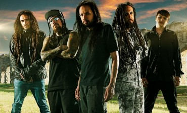 "Korn Unleash Heavy New Video For ""You'll Never Find Me"""