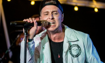 OneRepublic Live at The Beverly Hilton in Los Angeles