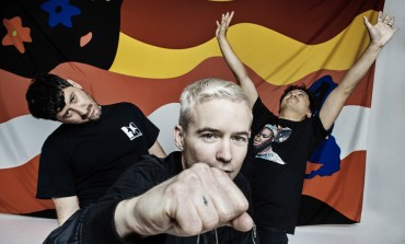 The Avalanches @ The Mezzanine 4/18