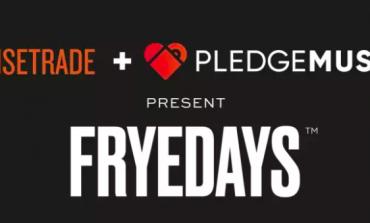NoiseTrade & Pledge Music 2017 SXSW Fryeday Day Parties Announced