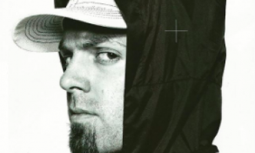 DJ Shadow @ The Fonda Theatre 4/18