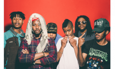The Internet @ The Fonda Theatre 3/20