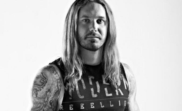 Former As I Lay Dying Vocalist Tim Lambesis Is Out of Jail