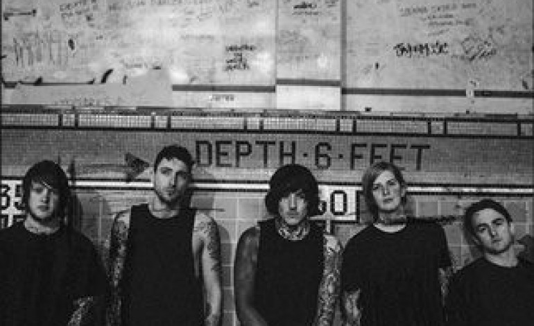 Bring Me The Horizon Surprise Release New Album Music To Listen To… Featuring Halsey, Lotuseater and More