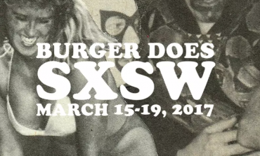 Burger Records SXSW 2017 Parties Announced ft. Cosmonauts