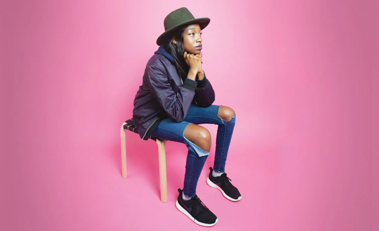 "Little Simz Explores Her Roots In New Video ""101 FM"""