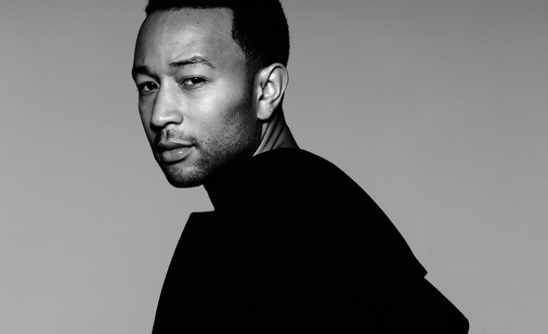 John Legend @ The Greek Theatre 5/27