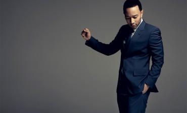 John Legend Announces Spring 2017 Tour Dates