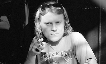 Ty Segall @ Warsaw 5/17 + 5/18 + 5/19
