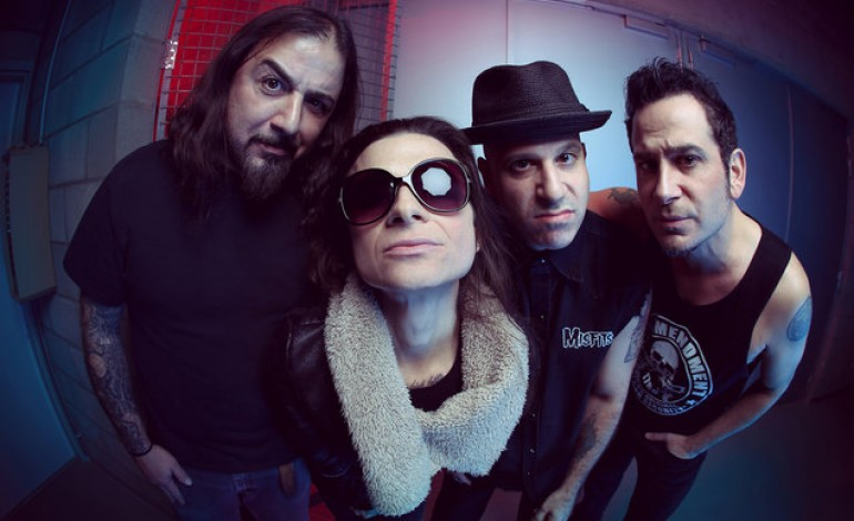 Life of Agony Announce Spring 2018 West Coast Tour Dates
