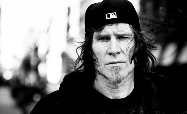 """Mark Lanegan Band Announces New Album Somebody's Knocking for October 2019 Release and Shares New Video for """"Stitch It Up"""" Starring Donal Logue"""