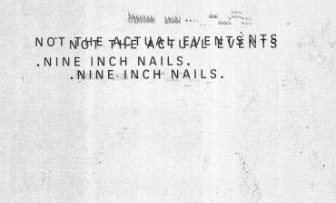 Nine Inch Nails - Not the Actual Events