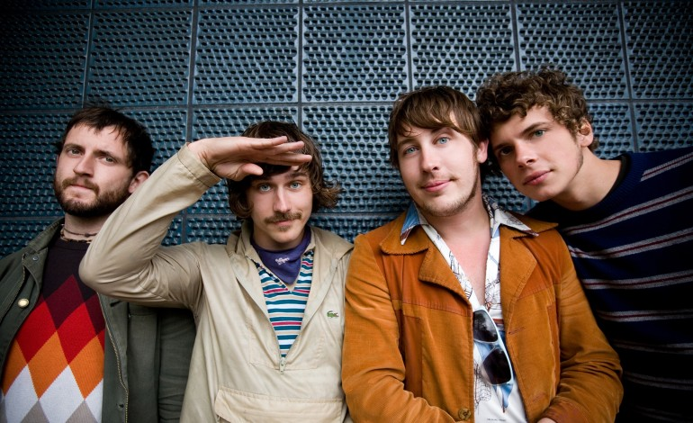 Do You Feel It Still? If So Catch Portugal. The Man at the Fox Theatre on April 12th!