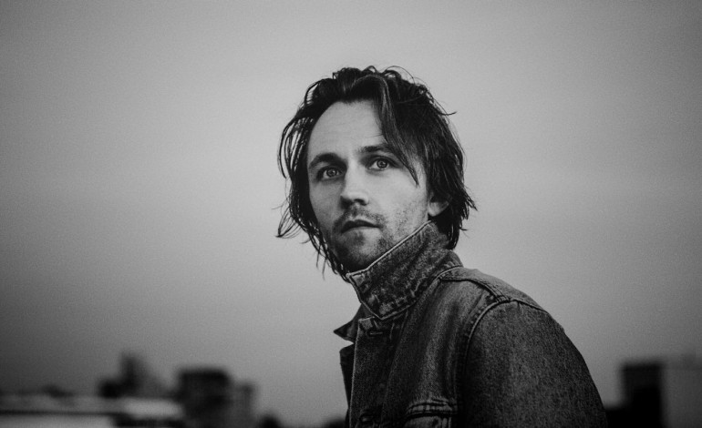 "Sondre Lerche Releases New Song ""Violent Game"""