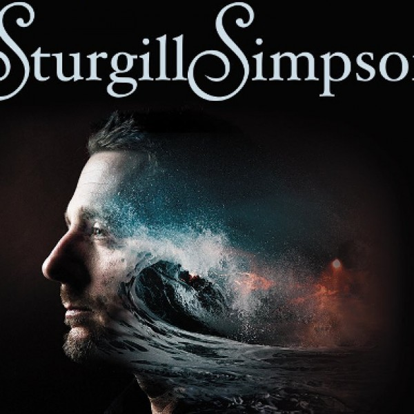 Sturgill simpson tour dates in Perth