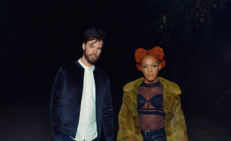 "Dirty Projectors Releases New Video for ""Cool Your Heart'"""