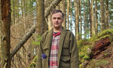 "WATCH: Mount Eerie Releases New Video for ""Ravens"" and Announces Spring 2017 Tour"