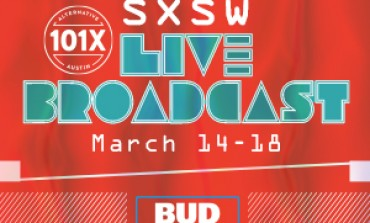 101X Announces their SXSW 2017 Live Broadcast